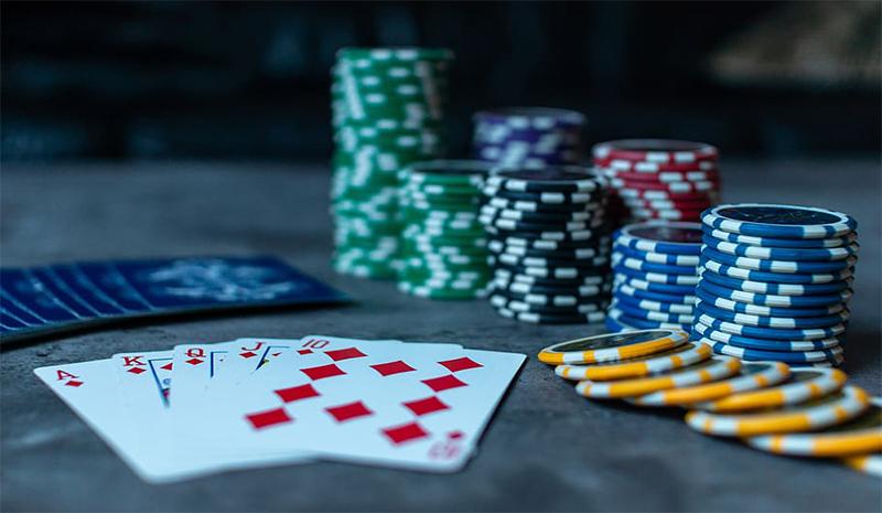 Memecahkan Situasi Sulit di Agen Poker Putaran Post Flop