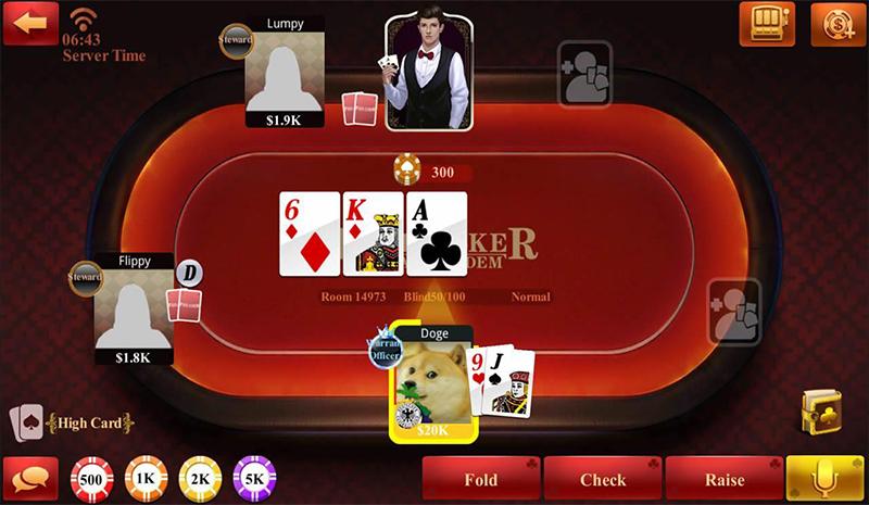 Jenis Poker Texas Populer di Situs Poker Seluruh Dunia